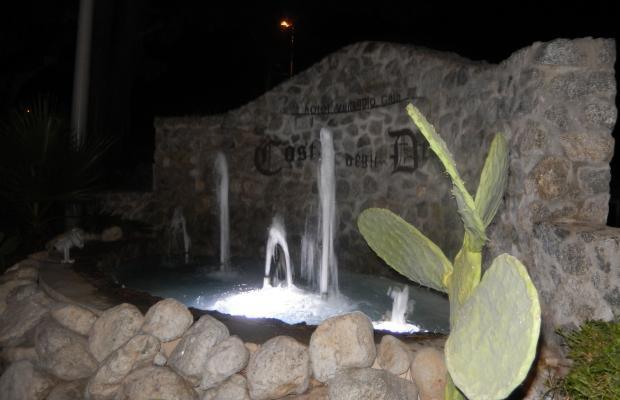 фото отеля Villaggio Club Costa degli Dei изображение №9