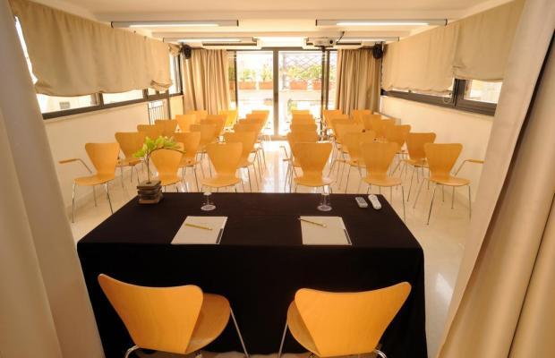 фото отеля Ucciardhome изображение №17
