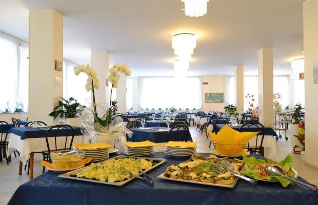 фотографии отеля Baltic изображение №11