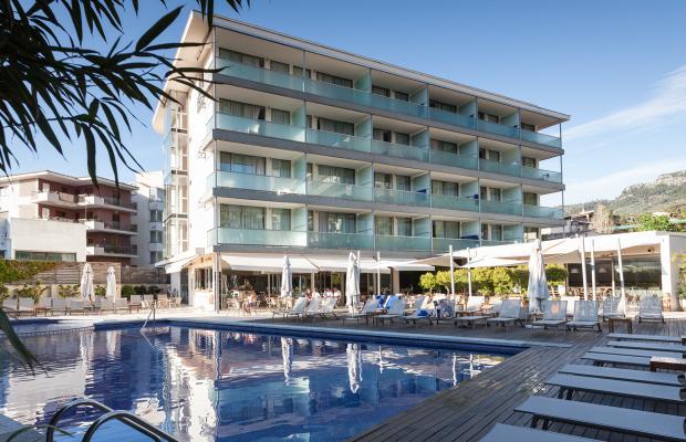 фото отеля Aimia изображение №1