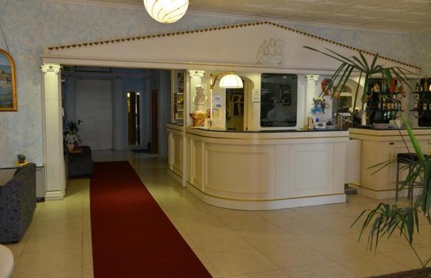 фотографии отеля Verdi (Венето) изображение №35