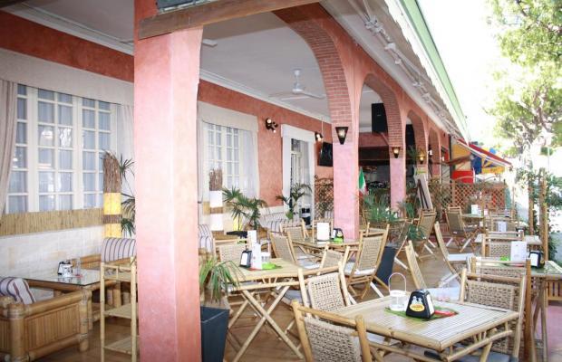 фотографии отеля Verdi (Венето) изображение №23