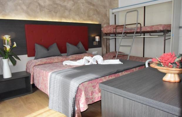 фотографии отеля Verdi (Венето) изображение №7