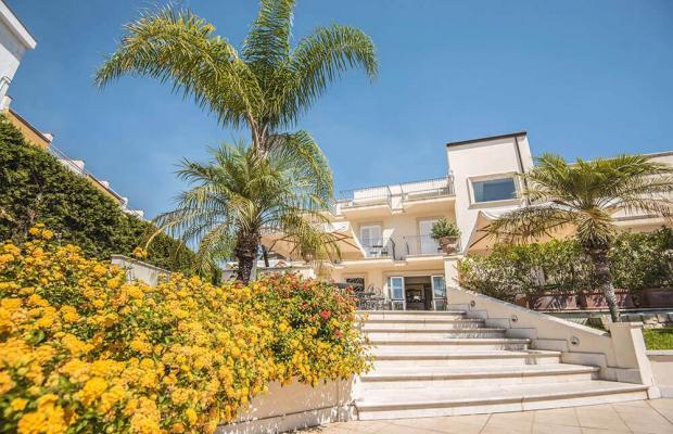 фотографии отеля Villa Daphne изображение №7