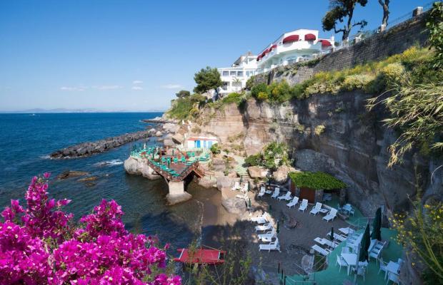 фото отеля La Madonnina изображение №1