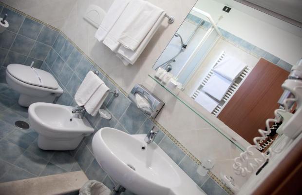 фотографии отеля La Tonnara Grand Hotel изображение №43