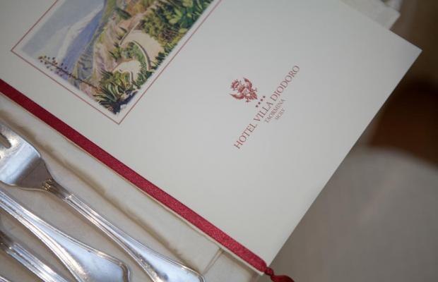 фото Villa Diodoro изображение №2