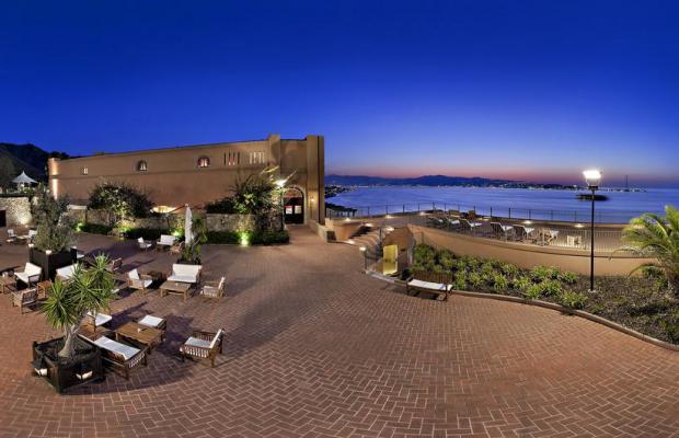 фото отеля Altafiumare Resort & Spa изображение №37