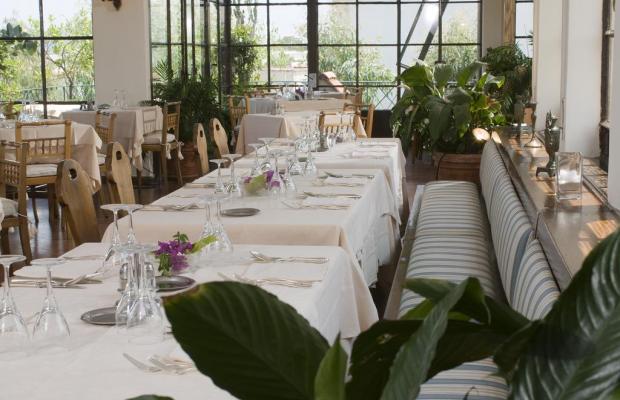 фотографии отеля La Villarosa Terme изображение №7