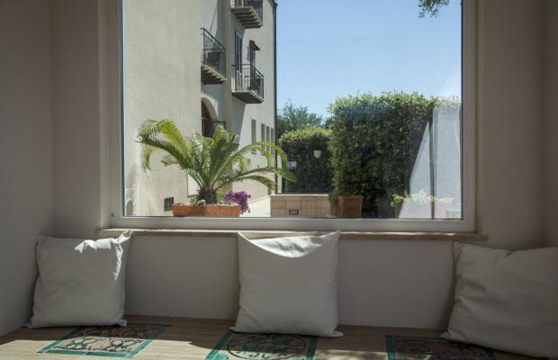 фото отеля Baia del Capitano изображение №5
