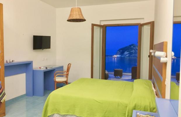 фотографии отеля Residence Torre Sant'Angelo изображение №7