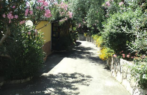 фотографии отеля Baia delle Sirene изображение №19