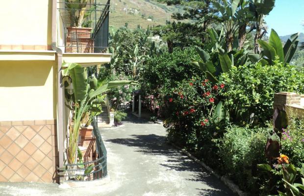 фото отеля Baia delle Sirene изображение №17
