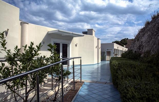 фото отеля Moresco Park изображение №25