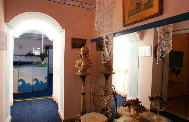 фото отеля Lord Byron изображение №13