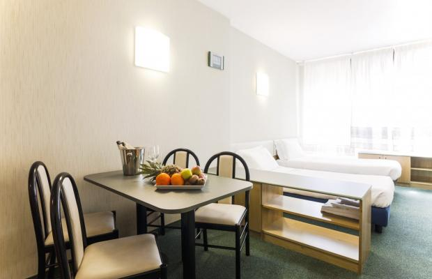фотографии Best Western Hotel Residence Italia изображение №44