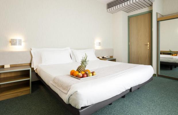 фотографии Best Western Hotel Residence Italia изображение №12