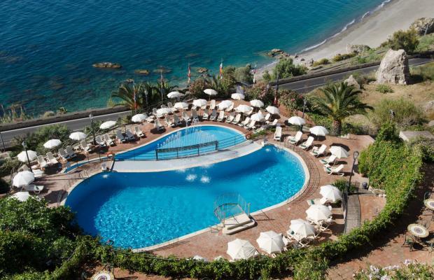 фотографии Baia Taormina Grand Palace Hotels & Spa изображение №28