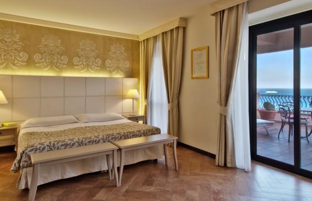 фото Baia Taormina Grand Palace Hotels & Spa изображение №10