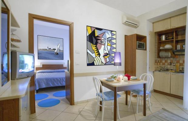 фото отеля Residence Mediterraneo изображение №25