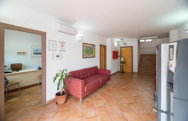 фото Residence Mediterraneo изображение №10