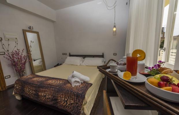 фотографии отеля Marina 10 Boutique & Design Hotel изображение №7