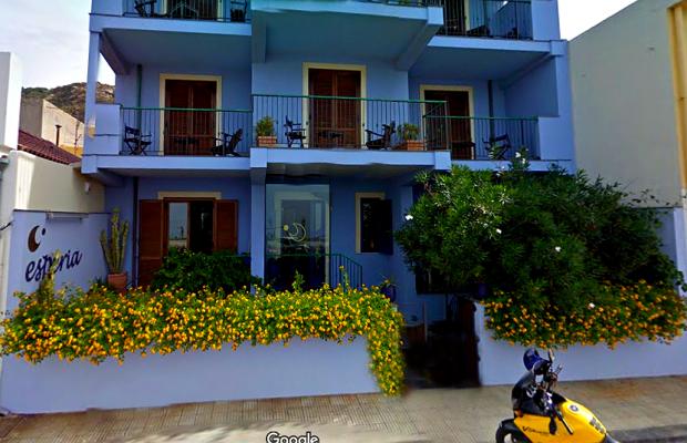 фото отеля Esperia изображение №1
