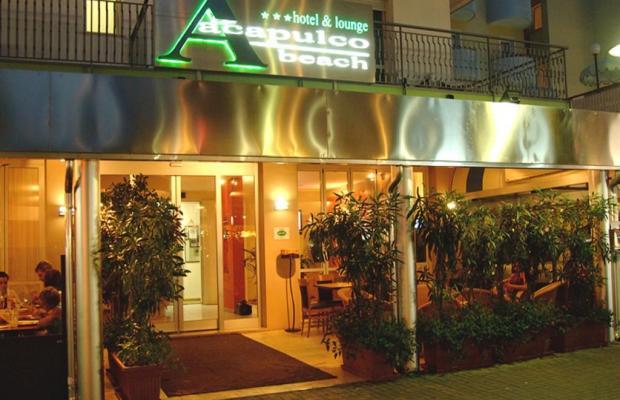 фотографии Acapulco Beach Hotel изображение №32