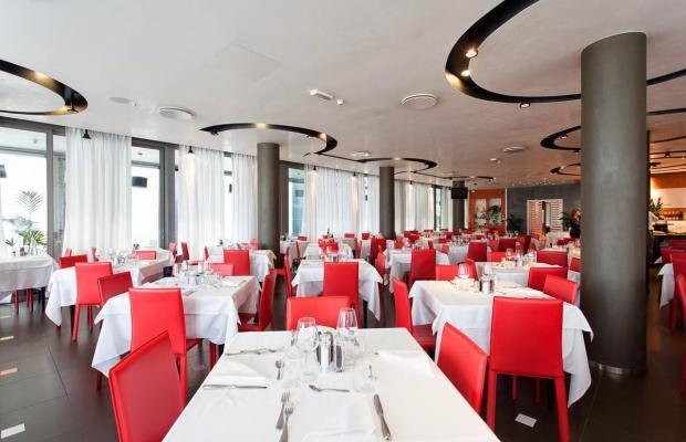 фото отеля Hotel Adlon изображение №53