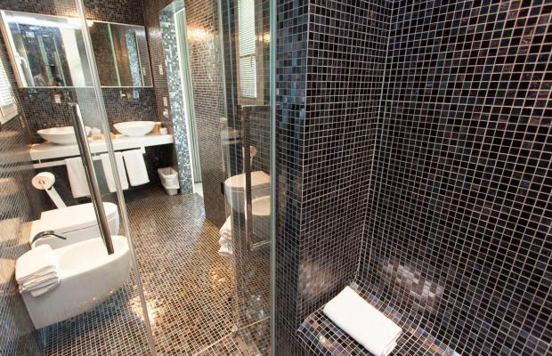 фотографии отеля Hotel Adlon изображение №7