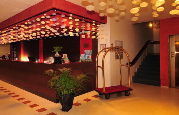 фотографии отеля Hotel Adlon изображение №3