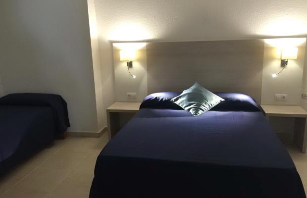 фотографии отеля Antares изображение №19