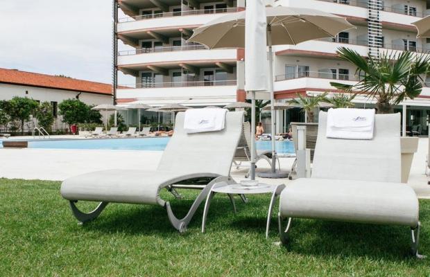 фотографии отеля Adriatic Palace Hotel изображение №23
