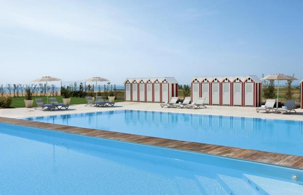 фото Adriatic Palace Hotel изображение №14