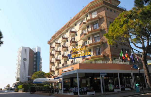 фото отеля American изображение №1