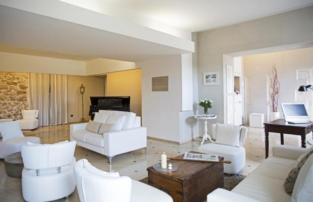 фотографии отеля Borgo Pantano изображение №23
