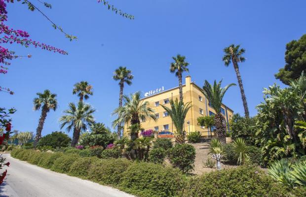 фото Colleverde Park Hotel изображение №2