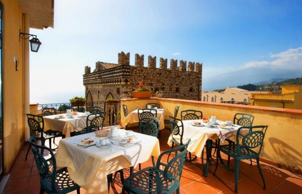 фото отеля Del Corso Taormina изображение №5
