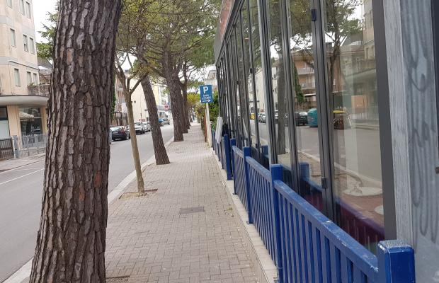 фотографии отеля Azzurro Hotel изображение №15