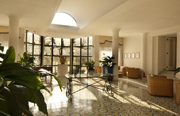 фотографии отеля Paradiso Terme Resort Spa изображение №31