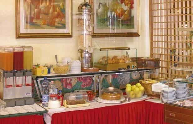 фотографии отеля Hotel Bellaria изображение №11