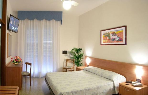 фото отеля Hotel Bellaria изображение №9