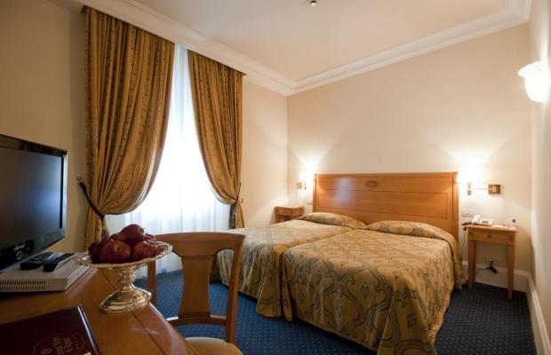 фотографии отеля Grand Hotel Rimini изображение №31