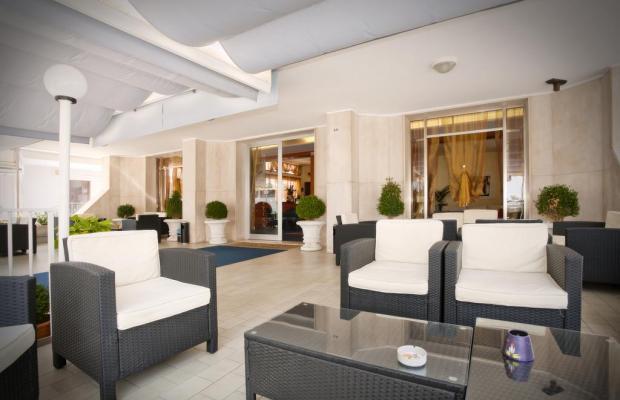 фотографии отеля Hotel Bettina изображение №47