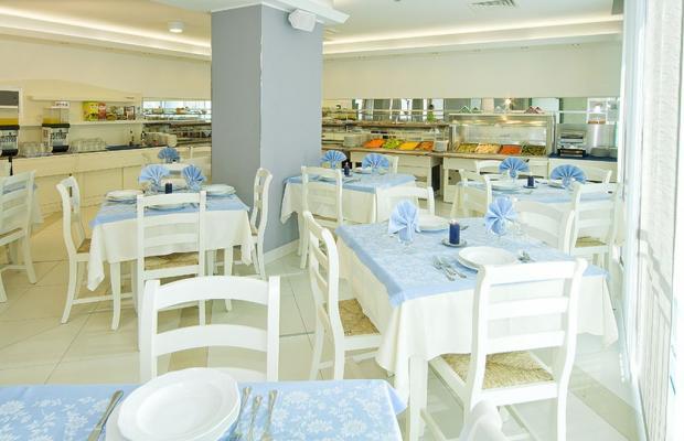 фото Hotel Bolivar изображение №6