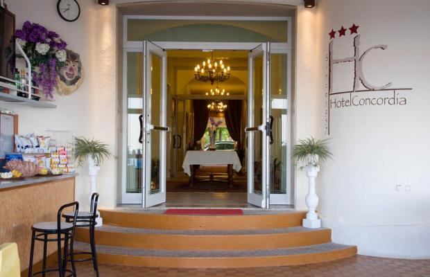 фото Concordia Hotel изображение №18