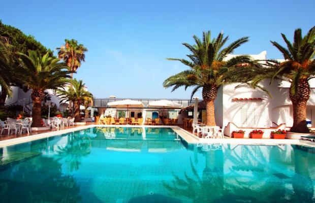 фото отеля Parco San Marco изображение №13