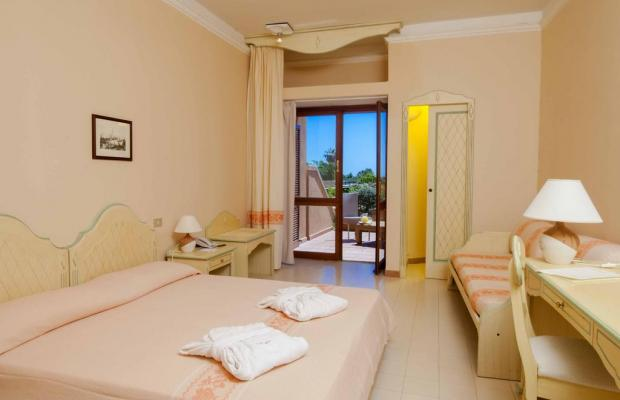 фото отеля Is Molas Resort изображение №17