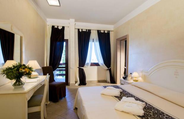 фотографии отеля Is Molas Resort изображение №15
