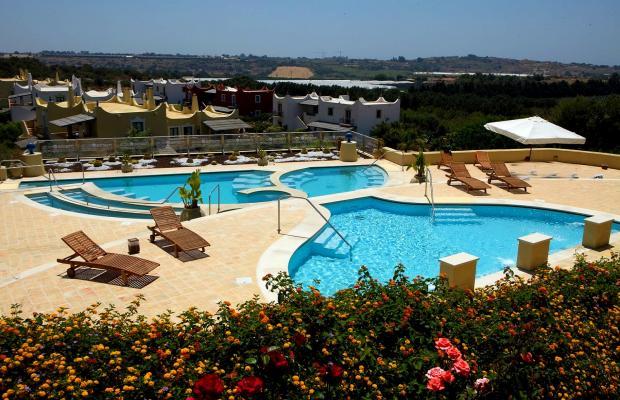 фото отеля Marsa Sicla Residence изображение №1